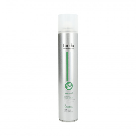 LONDA STYLING Layer Up Flexible hairspray 500ml