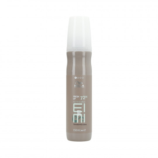 EIMI NUTRICURLS FRESH UP 150ML