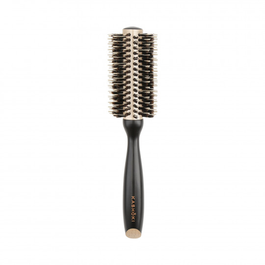 KASHOKI HR BRUSH NATURAL BEAUTY 22MM