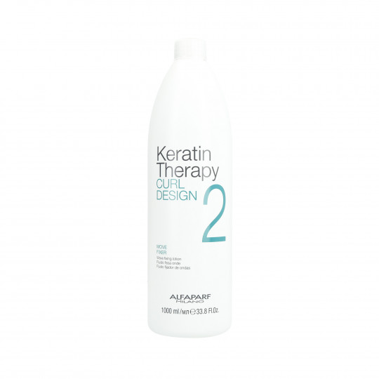 ALFA CD KERATIN THERAPY MOVE FIXER 1L