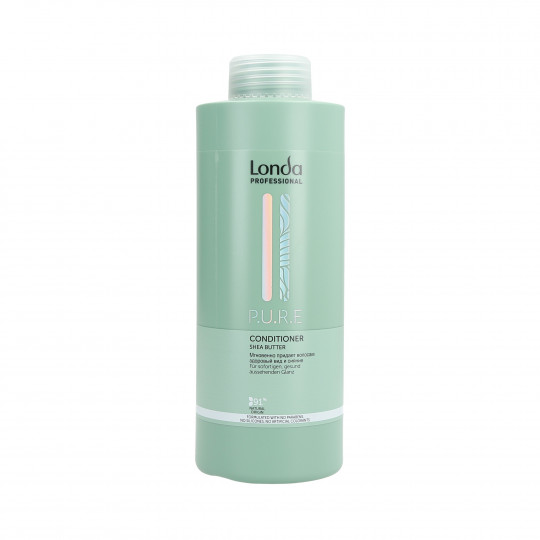 LONDA PURE Conditioner for Dry Hair 1000ml - 1