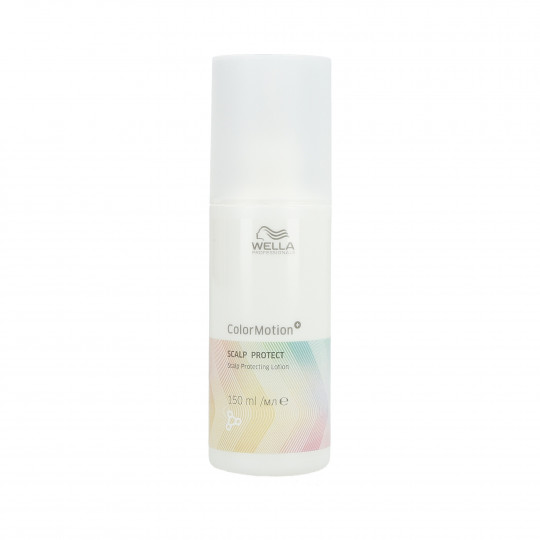 WPC COLOR MOTION SCALP PROTECT LOTION 150ML