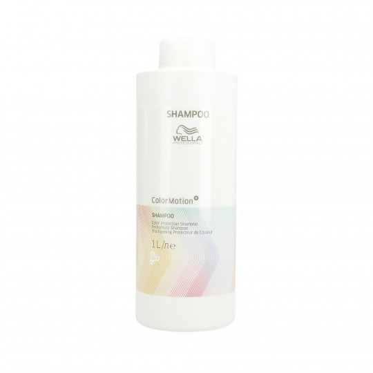 WPC COLOR MOTION SHAMPOO 1L