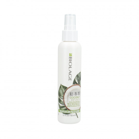 BIO ALL IN ONE COCONUT INFUSION SPRAY 150ML
