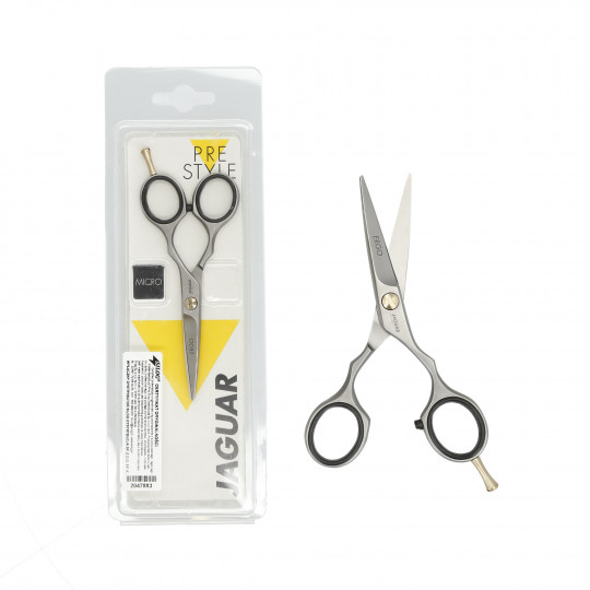 "JAGUAR PRE STYLE ERGO Cutting Scissors 4.5"" - 1"