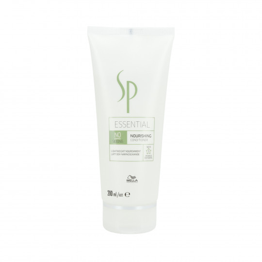 WELLA SP ESSENTIAL Nourishing Conditioner 200ml