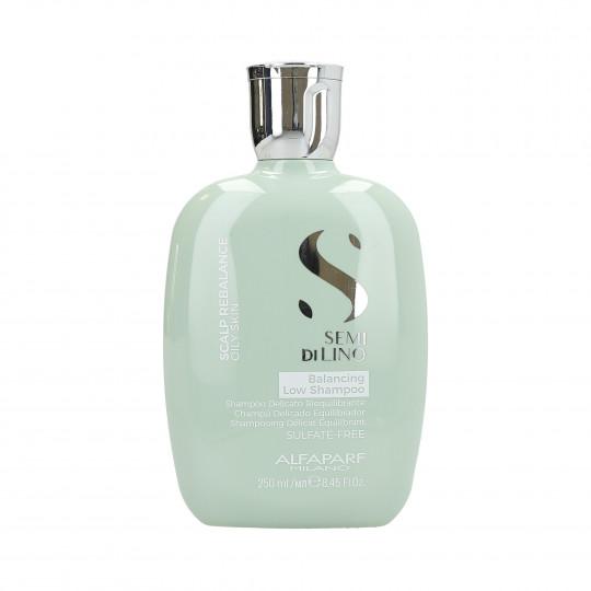 ALFAPARF SEMI DI LINO SCALP REBALANCE Shampoo 250ml - 1