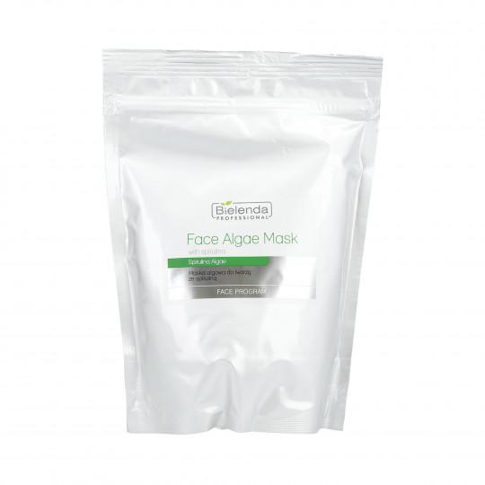 BIELENDA PROFESSIONAL Face Algae Mask with Spirulina 190g Refill