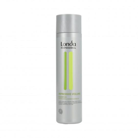Londa Professional Impressive Volume Shampoo 250 ml - 1
