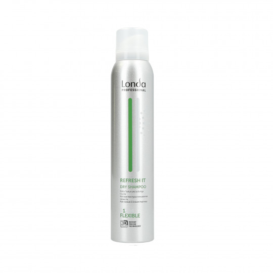 LONDA STYLING Refresh It Dry Shampoo 180ml