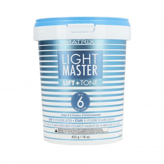 MATRIX LIGHT MASTER Lift&Tone Powder Lifter 453g