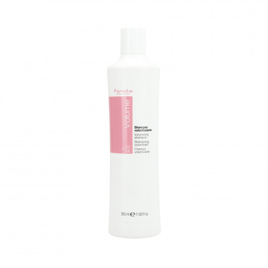 FANOLA VOLUME Hair volumising shampoo 350ml