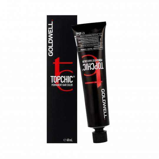 GOLDWELL TOPCHIC Hair Dye 60ml - 1