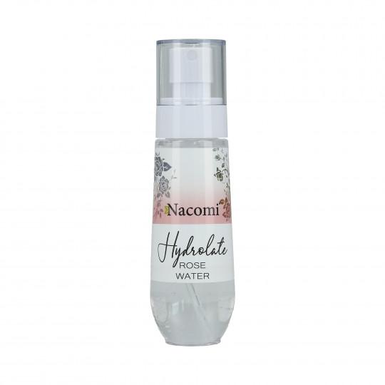 NACOMI Hydrolate Rose Water 80ml - 1