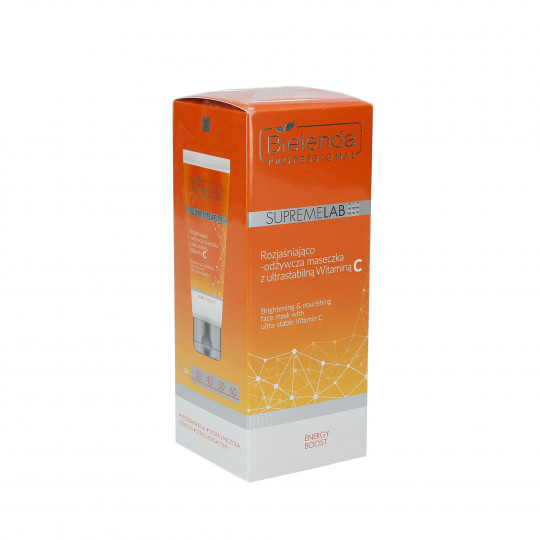 BIEL SUPREMELAB FACE MASK WITH VITAMIN C 70ML