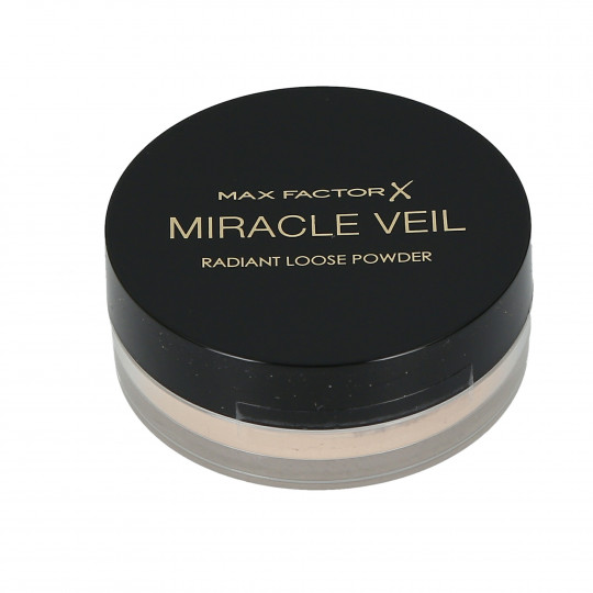 MAX FACTOR Miracle Veil Translucent loose powder 4g