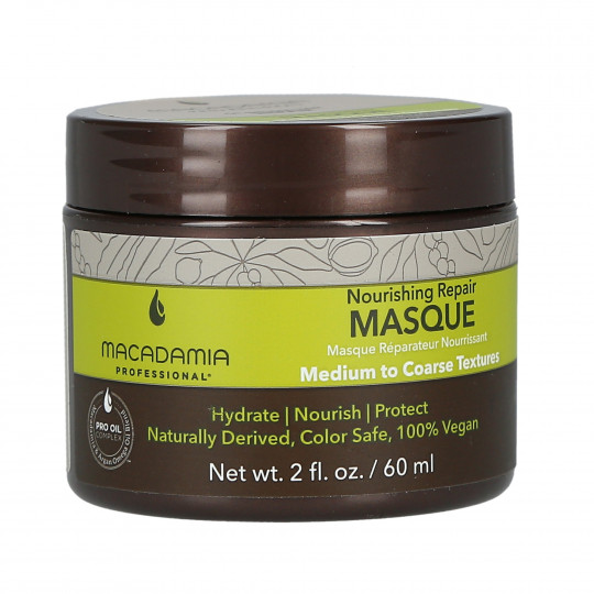 MACADAMIA NOURISHING MOISTURE Hair Conditioner 60ml
