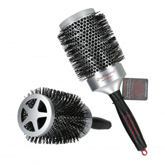 OLIVIA GARDEN PRO THERMAL hairbrush 63mm