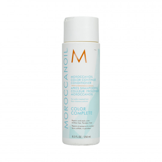 MOR COLOR COMPLETE CONDITIONER 250ML