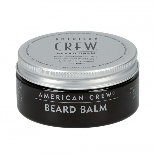 AMERICAN CREW Beard Balm Beard conditioner and styler 60g - 1