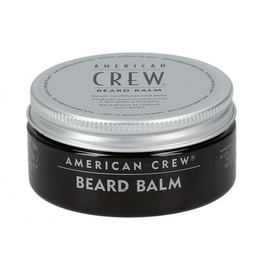 AMERICAN CREW Beard Balm Beard conditioner and styler 60g