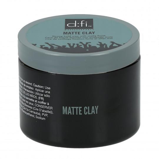 D:FI Matte Styling Clay 150g
