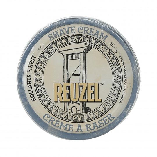 REUZEL SHAVE CREAM 28,5G