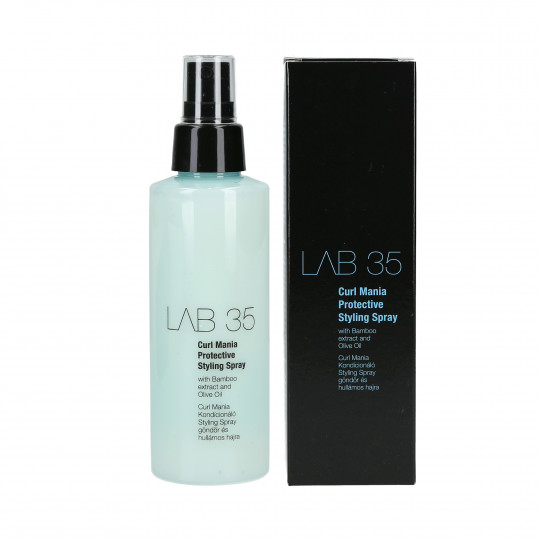 KLS LAB 35 CURL MANIA STYLING SPRAY 150ML