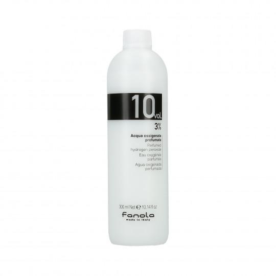 Fanola Perfumed Hydrogen Peroxide Hair Oxidant 10 vol 3% 300 ml - 1