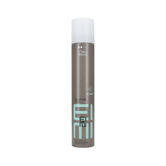 WELLA PROFESSIONALS EIMI Mistify Me Light hairspray 500ml