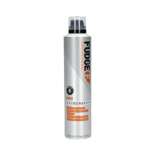 FUDGE PROFESSIONAL Skyscraper hair spray 300ml - 1