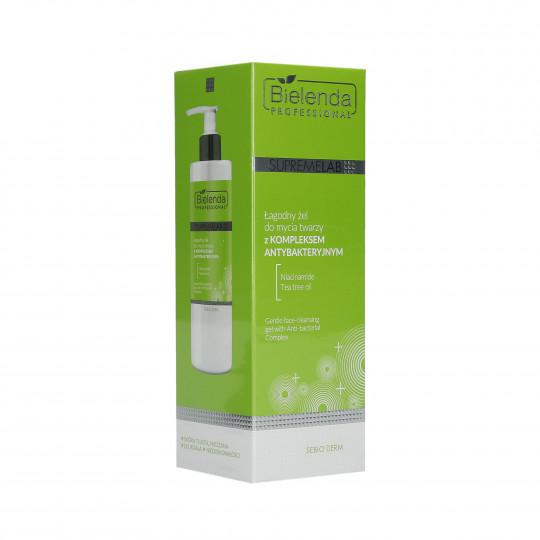 BIELENDA PROFESSIONAL SUPREMELAB Sebio Derm Face Cleanser 200g