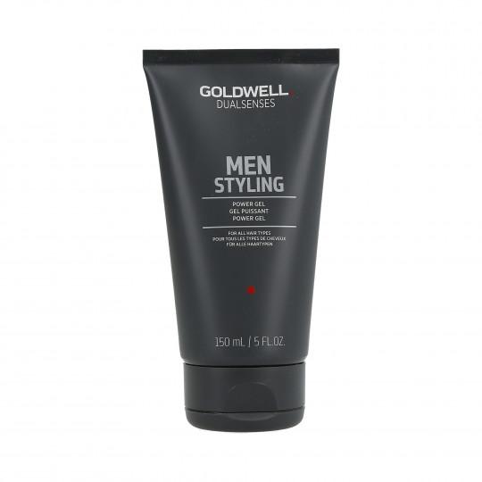 DUAL FOR MEN POWER GEL 150ML