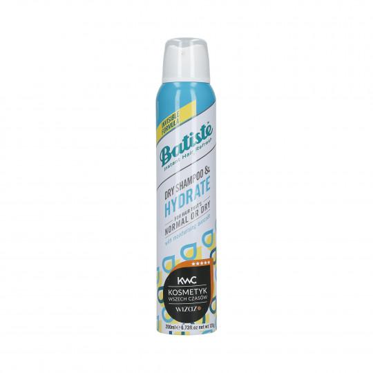 BATISTE HYDRATE Dry Shampoo 200ml