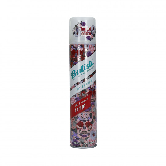 BATISTE TEMPT Dry Shampoo 200ml - 1