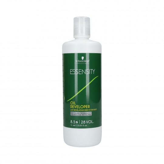 SCHWARZKOPF PROFESSIONAL ESSENSITY Oxidant 8.5% 1000ml - 1