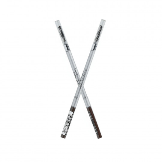 L'OREAL PARIS BROW ARTIST Skinny Definer double brow pencil - 1
