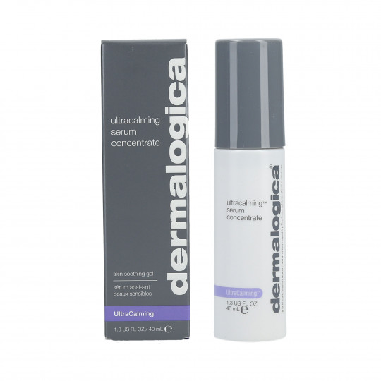 DER ULTRACALMING SERUM CONCENTRATE 40ML