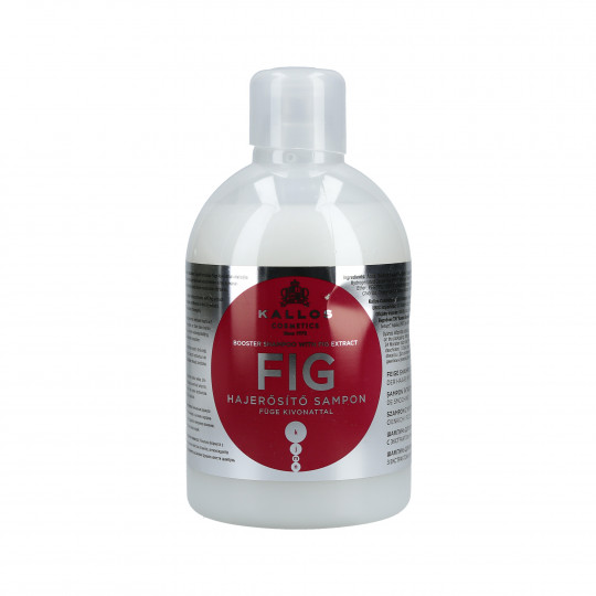 KLS KJMN FIG BOOSTER SHAMPO 1L