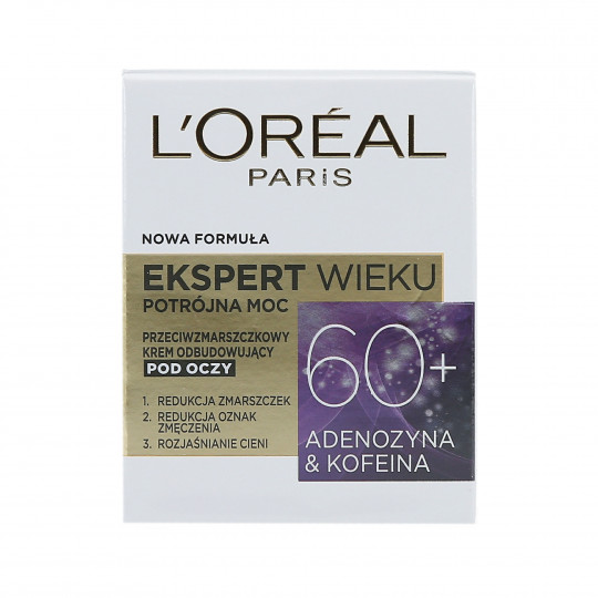 DERMO EXPERTISE AGE SPECIALIST 60+ EYE 15ML