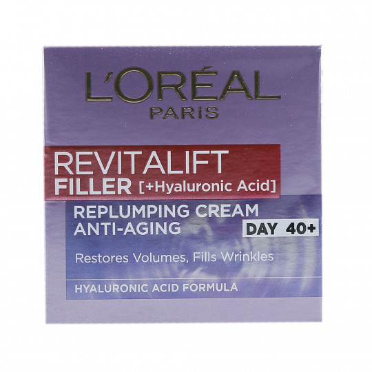 DERMO EXPERTISE DE REVITALIFT FILL DAY 50ML