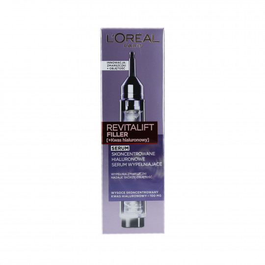 DERMO EXPERTISE DE REVITALIFT FILL SERUM 16ML