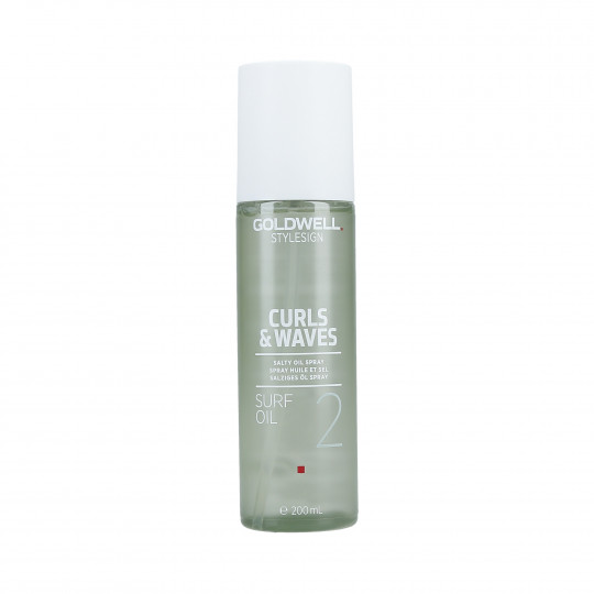 GW STYLE SURF OIL 200ML