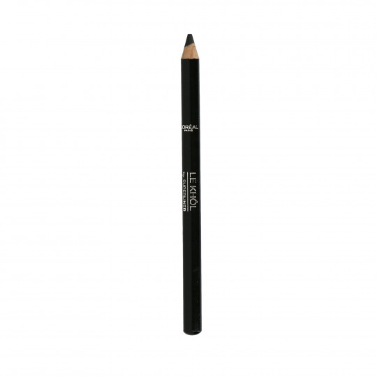 SUPER LINER KOHL 101 MIDNIGHT BLACK