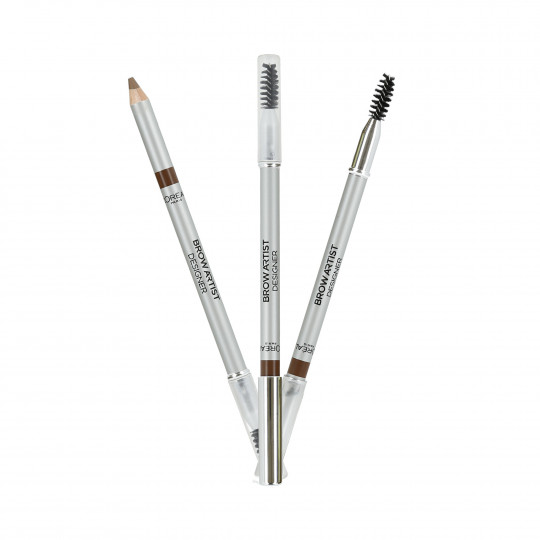L'OREAL PARIS BROW ARTIST Designer Pencil - 1