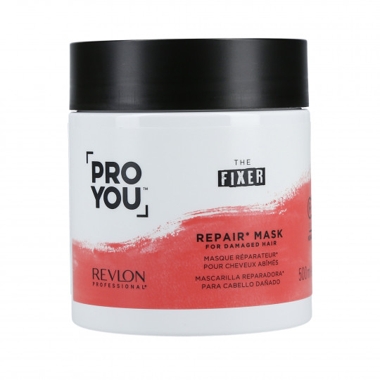 REVLON PROFESSIONAL PROYOU The Fixer Hair Repair Mask 500ml