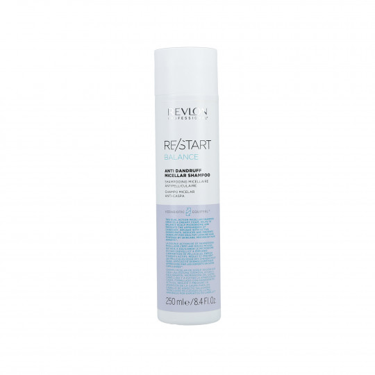 REVLON PROFESSIONAL RE/START Balance Scalp Anti-Dandruff Shampoo 250ml