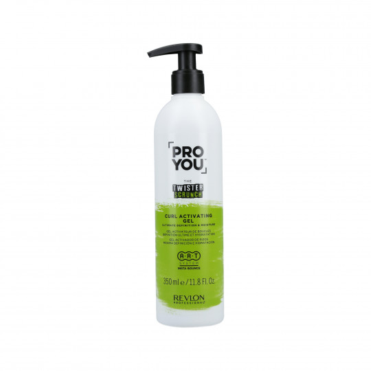 REVLON PROFESSIONAL PROYOU The Twister Curl Activating Gel 350ml