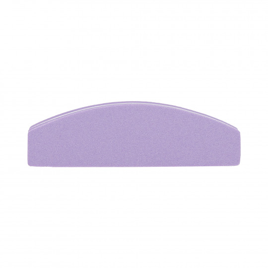 MIMO by Tools For Beauty, Nail buffer, Mini size, Purple