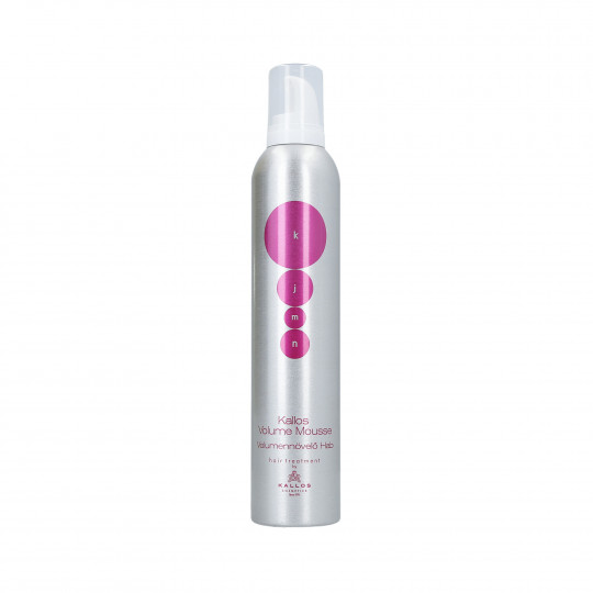 KLS KJMN VOLUME MOUSSE 300ML